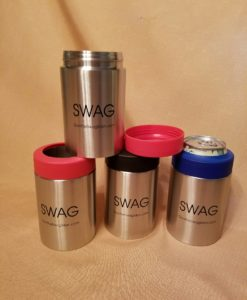 Insulated Can Bottle Cooler